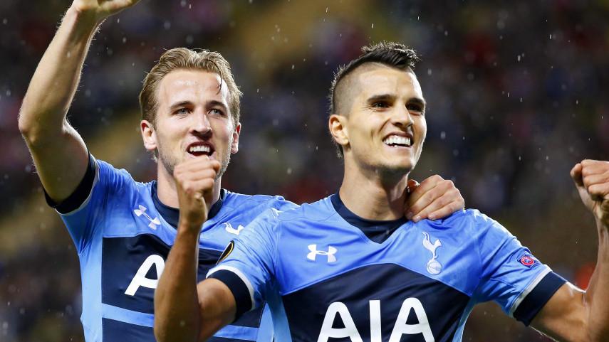 Cinco cosas que quizá no sabías del Tottenham Hotspur, rival del Atleti en #LaLigaWorld