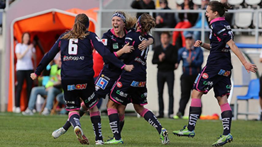 Lo que necesitas saber del Linköpings Fotboll Club