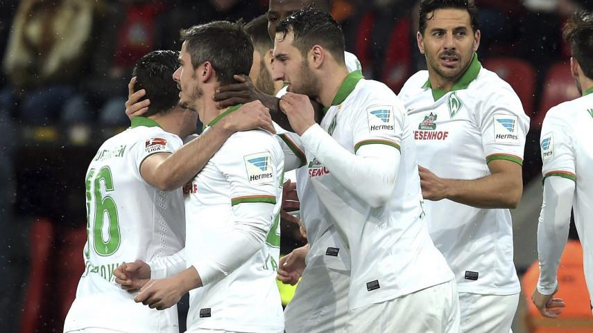 Cinco cosas que quizá no sabías del Werder Bremen, rival del Betis en #LaLigaWorld