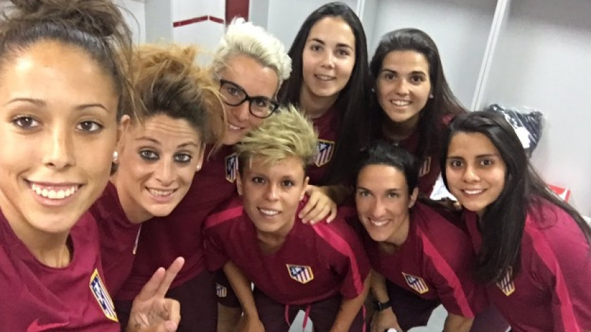 La Primera División Femenina calienta motores