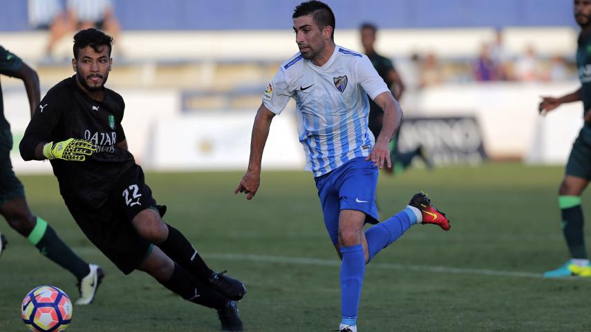 Intensa jornada de pretemporada para los equipos de LaLiga Santander