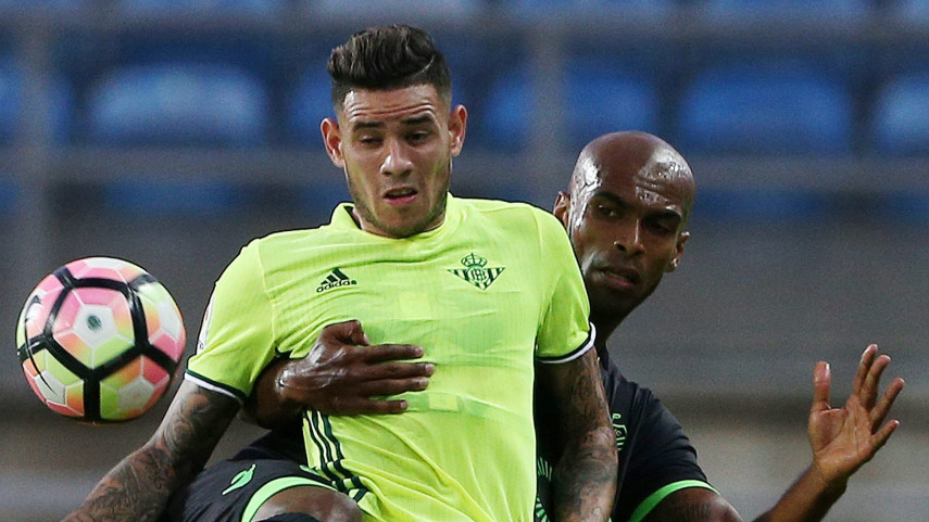 El Real Betis sigue imparable en la pretemporada