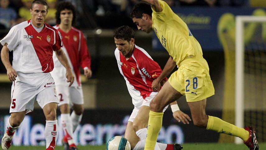 El Mónaco, último obstáculo del Villarreal hacia la Champions League