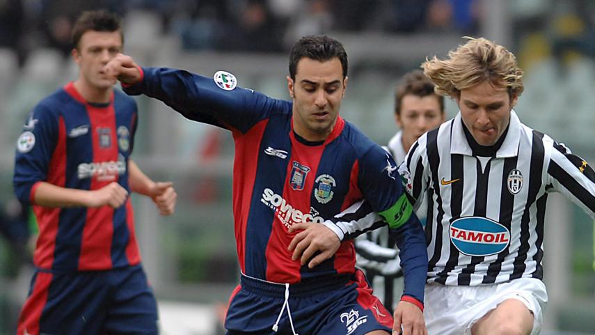 Cinco cosas que quizá no sabías del FC Crotone