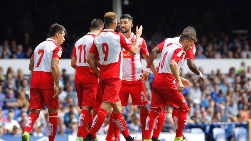 Espanyol, Celta, Atlético, Deportivo y Granada brillan en los partidos del sábado