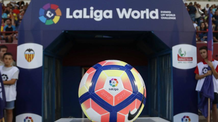 LaLiga World culmina con un rotundo éxito