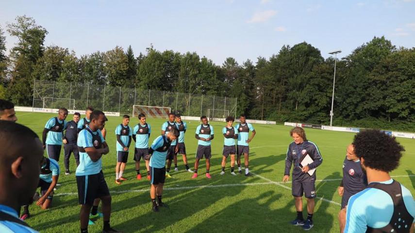 Cinco cosas que quizá no sabías de la selección de fútbol de Catar