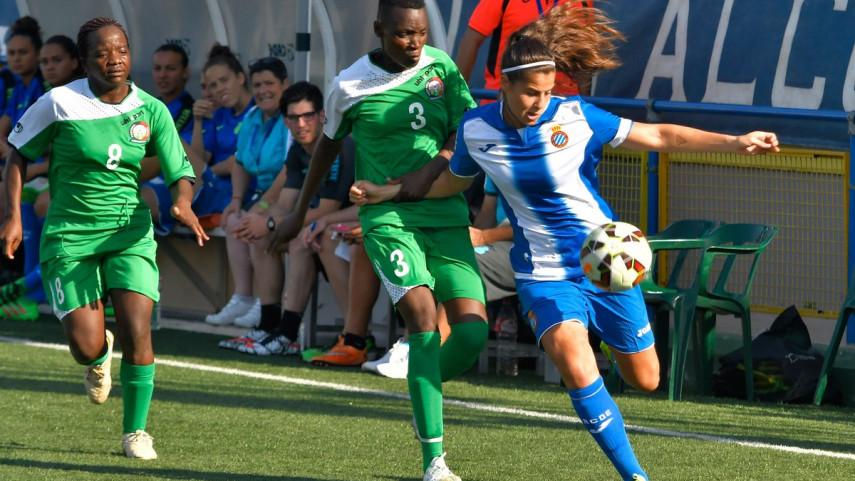 La Primera División Femenina se prepara para la nueva temporada