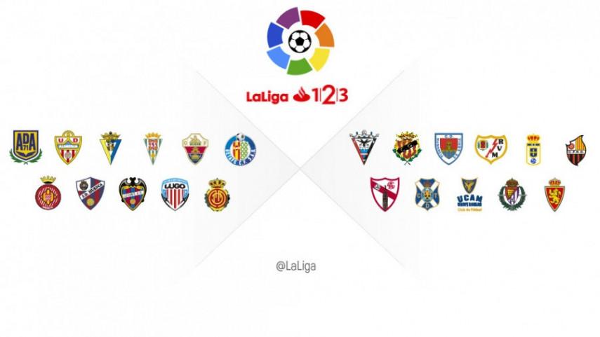¿Qué equipos crees que lograrán el ascenso a LaLiga Santander esta temporada?