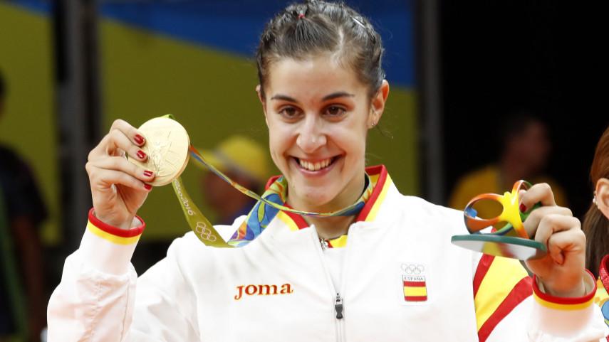 LaLiga, talismán para el deporte español