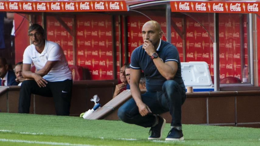 Abelardo, nuevo entrenador del D. Alavés