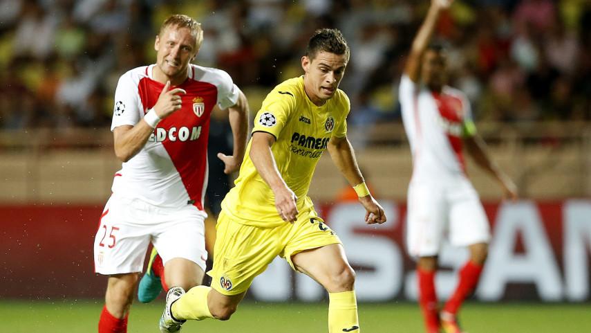 El Villarreal jugará la UEFA Europa League