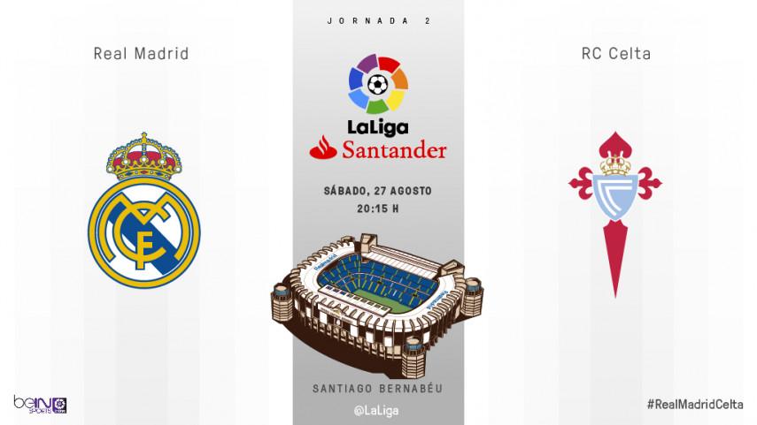 Duelo de altura en el Santiago Bernabéu