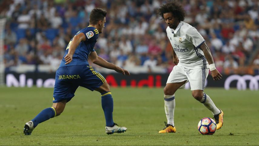 Horario del RC Celta - Real Madrid de la jornada 21 de LaLiga Santander