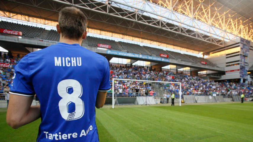 ¿Cuánto sabes de Michu?