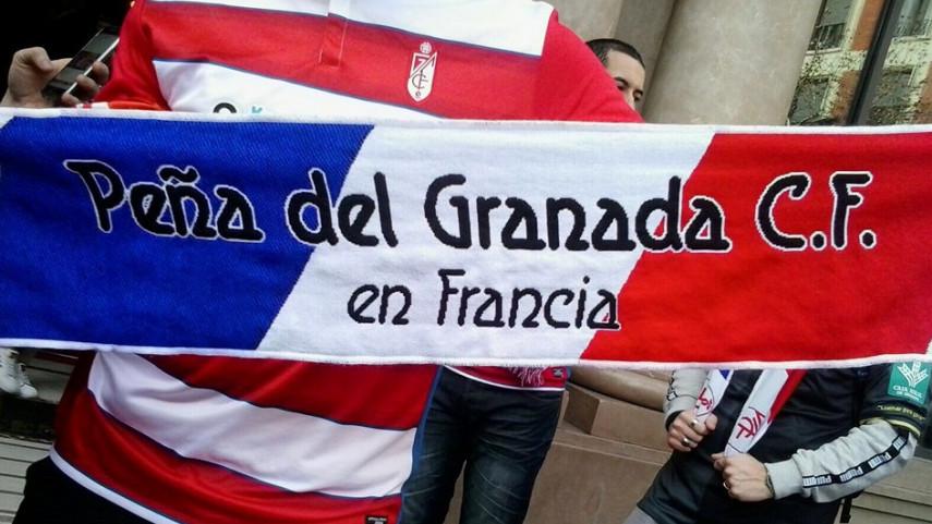 La Francia más nazarí