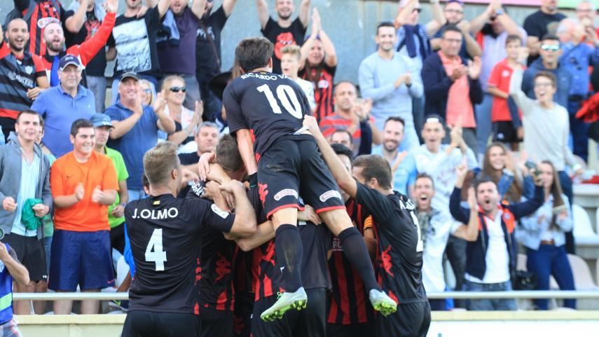 Lugo, Mirandés y Reus siguen invictos en LaLiga 1|2|3