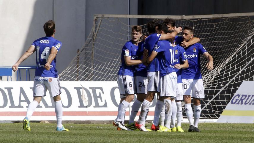 CD Numancia, Real Oviedo y SD Huesca despegan en LaLiga 1l2l3