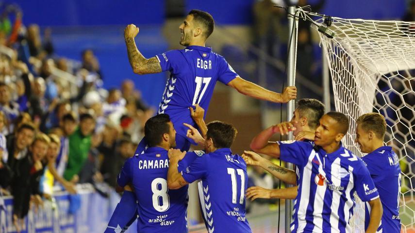Las mejores imágenes de la jornada 6 de LaLiga Santander