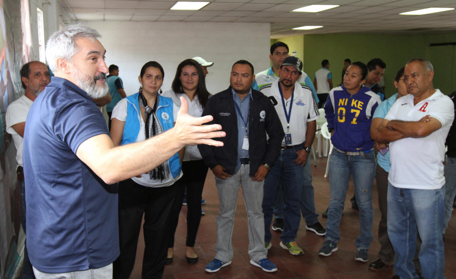 Comienza la cuarta Fase de la \'Escuela LaLiga Deporte Total\' en San ...