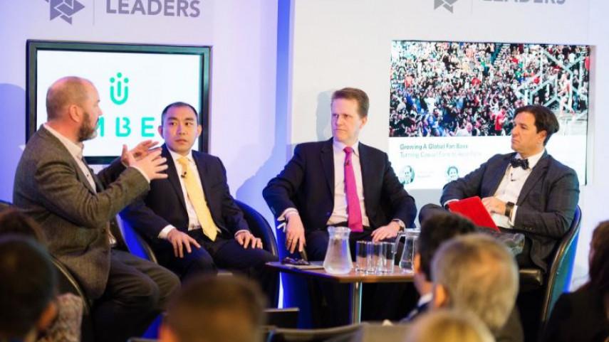 LaLiga se asienta entre las grandes marcas mundiales con su participación en Leaders