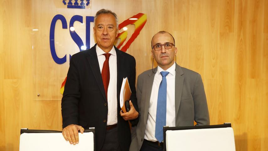 Los Clubes y SAD de LaLiga reducen su deuda con la AEAT en 420 millones de euros