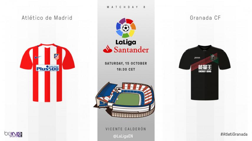 Los dos extremos de LaLiga Santander, cara a cara