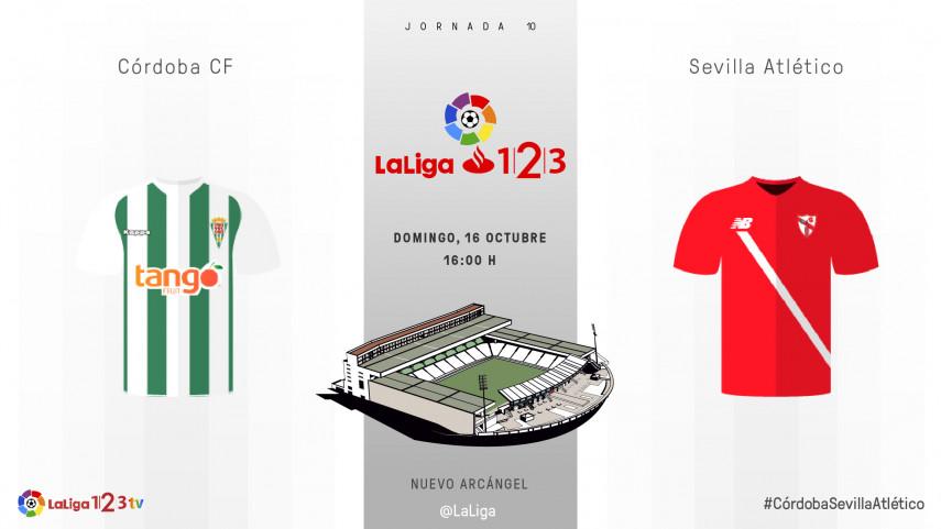 El Nuevo Arcángel examina a un Sevilla Atlético en crecimiento