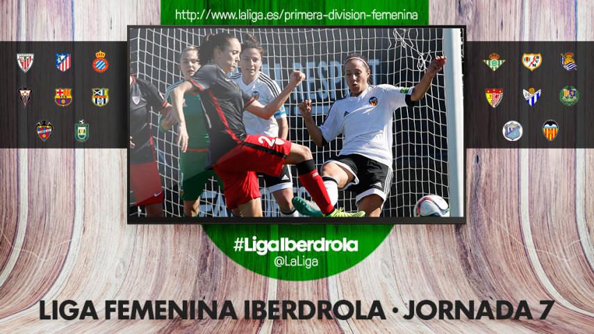 El Barcelona busca recuperar el liderato de la Liga Iberdrola