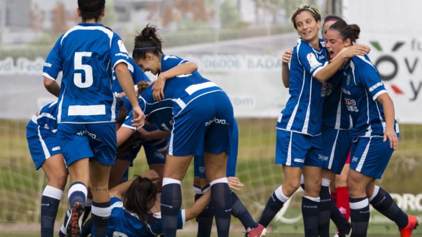 Oiartzun KE, del origen a la cima del fútbol femenino español
