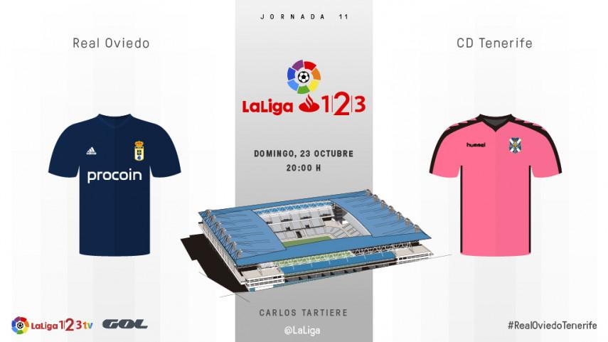 Asalto al play-off en el Carlos Tartiere