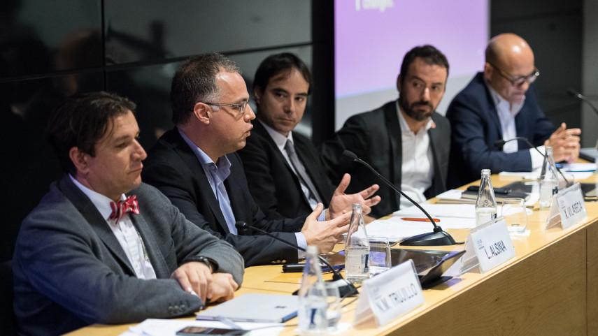 La digitalización, clave en la transformación del negocio del fútbol