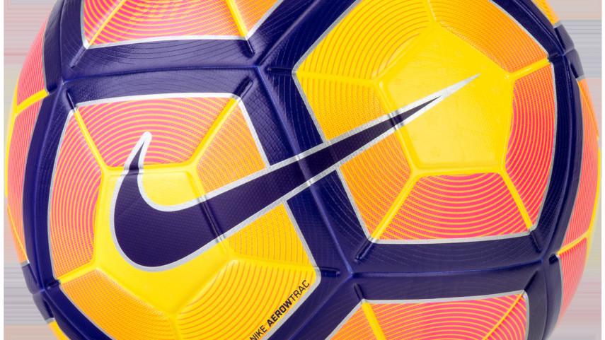 El balón Nike Ordem 4 Hi-Vis se estrena en LaLiga Santander