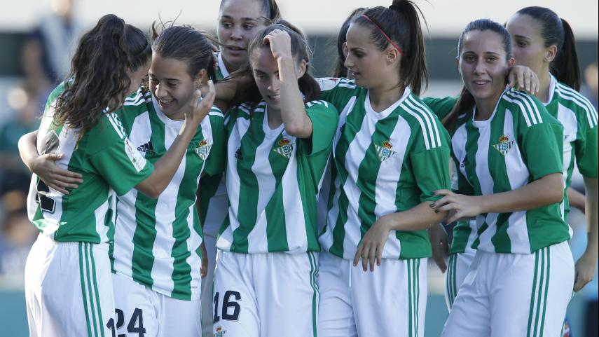 R. Betis Féminas, una apuesta de futuro