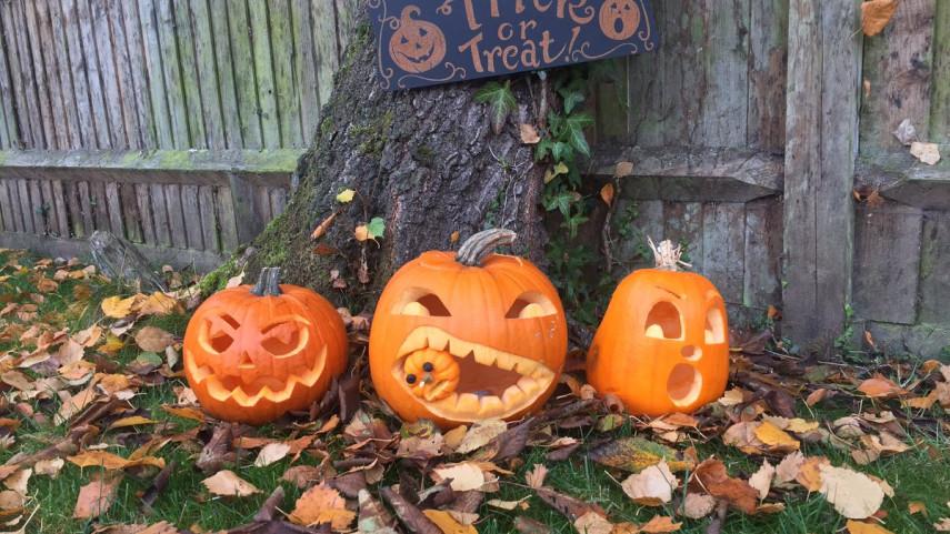 La fiesta de Halloween llega a LaLiga
