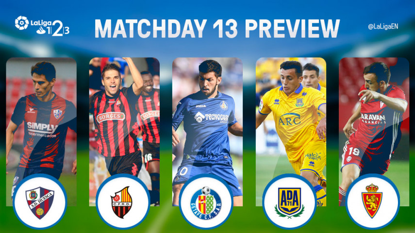 LaLiga 1|2|3 braces itself for a new Madrid derby