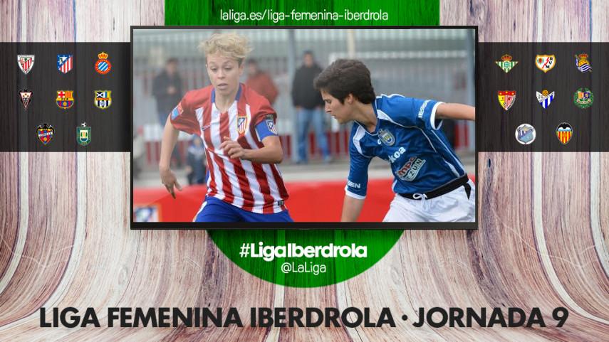 El Barcelona y el Atlético de Madrid Femenino, en la lucha por el liderato