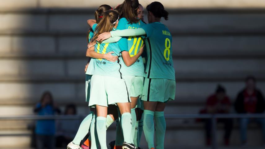 El Barcelona busca un puesto en cuartos de Champions ante un viejo conocido, el Twente
