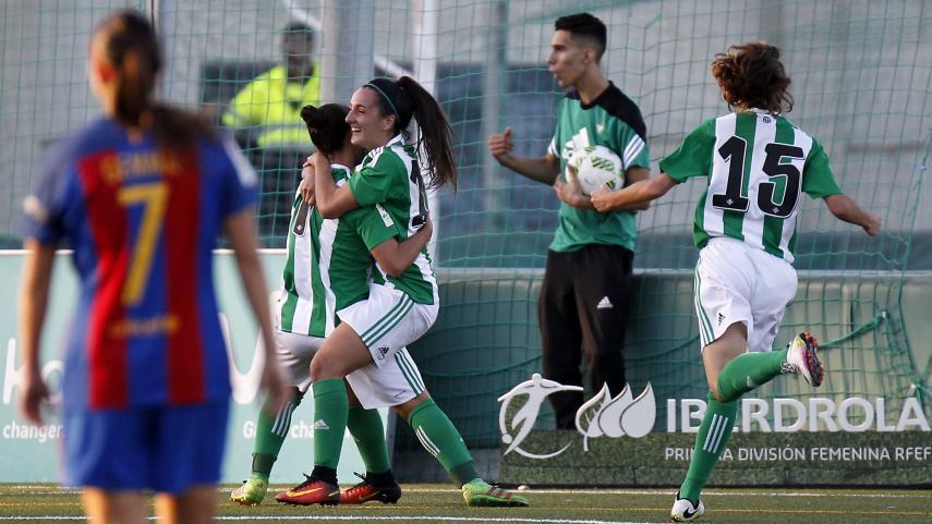 Sorpresas en la jornada 10 de la Liga Femenina Iberdrola