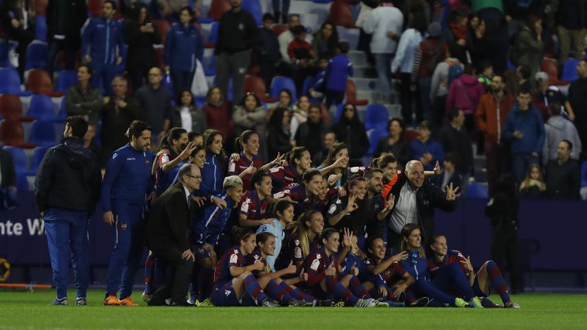 El Levante se lleva el derbi valenciano ante 8.122 espectadores y mantiene la emoción en la zona alta