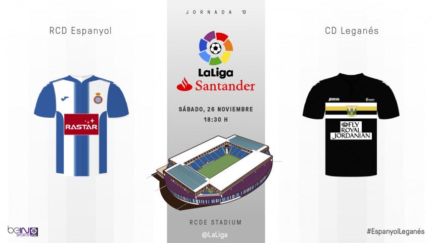 La conexión Gerard-Piatti para ganar por fin en el RCDE Stadium