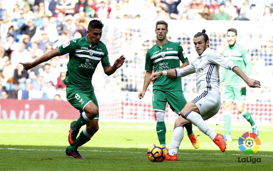 Real Madrid Vs Leganes Highlights 2017