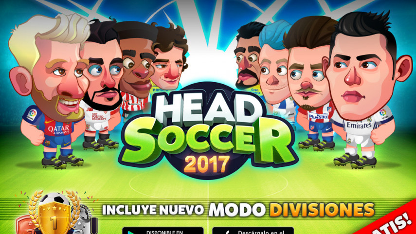¡Head Soccer, mejor que nunca!