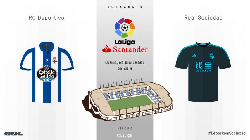 El regreso de Joselu frente al fútbol creativo de la Real Sociedad