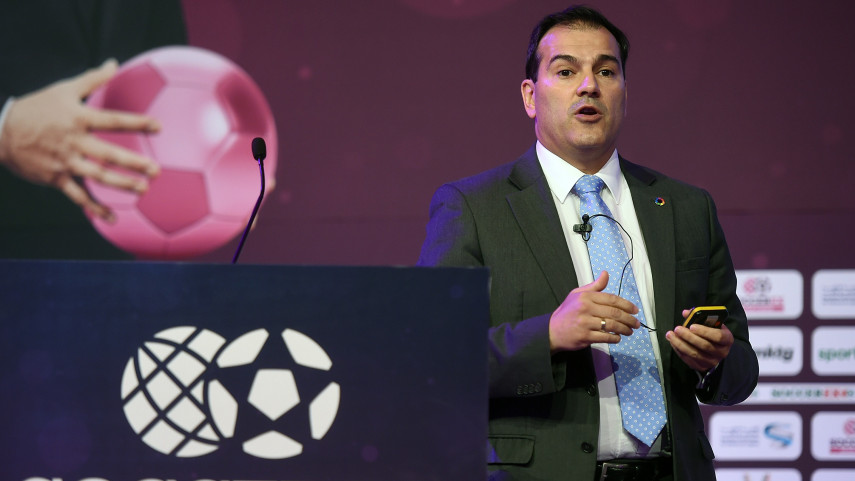 LaLiga expone en 'Soccerex Asian Forum' sus claves para el desarrollo internacional