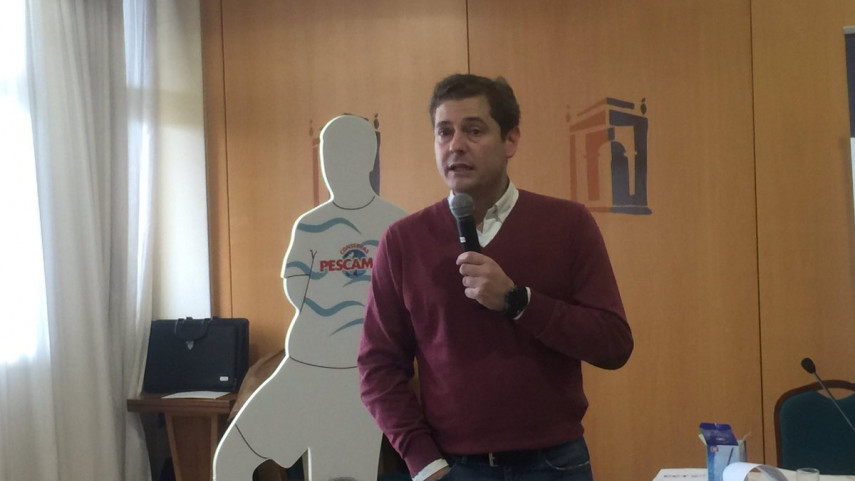 LaLiga impartió un taller de integridad ante la Asociación de Clubes Galegos de Fútbol