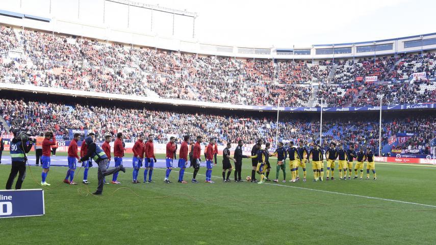 Las tiendas de los clubes de LaLiga Santander