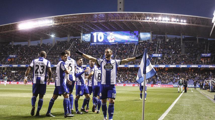 Las mejores imágenes de la jornada 16 de LaLiga Santander