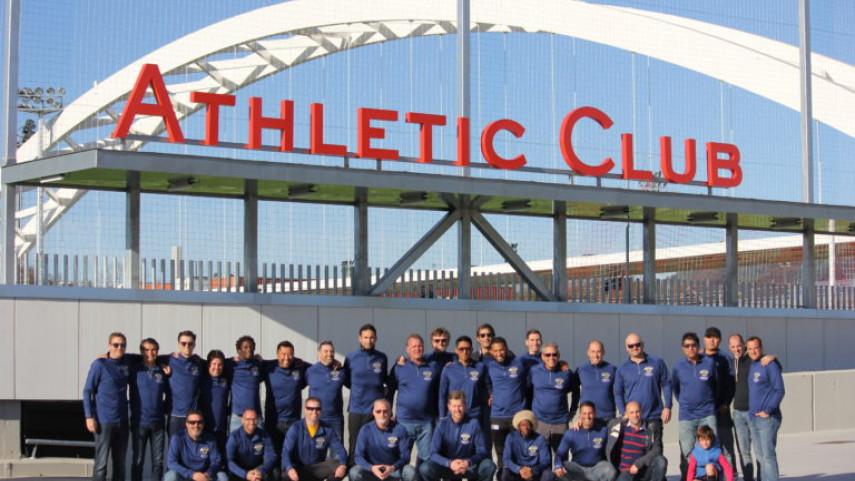 El trabajo de cantera de varios clubes de LaLiga atrae a técnicos y directivos de California