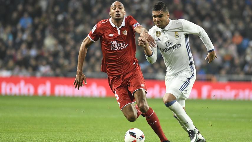 El Sevilla - Real Madrid hablará nueve idiomas